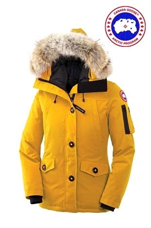 women outlet official Canada Goose' kensington parka