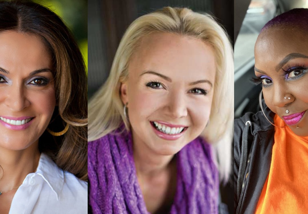 Women Who Are Empowering Women
