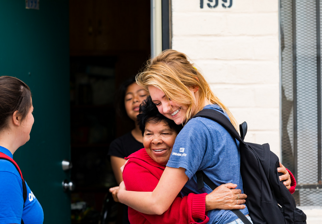 5 Ways To Give Back In Honor Of Be An Angel Day